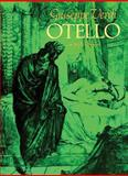 Otello in Full Score 0th Edition