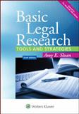Basic Legal Research 6th Edition
