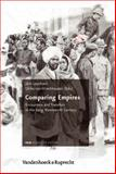 Comparing Empires : Encounters and Transfers in the Long Nineteenth Century, Hirschhausen, Ulrike von, 3525310404