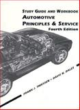 Automotive Principles and Service, Dales, Davis N. and Thiessen, Frank J., 0133700402
