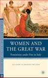 Women and the Great War 9780230100404