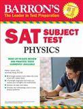 Barron's SAT Subject Test Physics, Robert Jansen and Greg Young, 1438000405