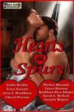 Hearts and Spurs, Linda Broday and Livia Washburn, 1494990407