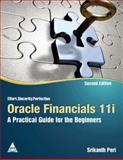 Oracle Financials 11i, 2nd Edition, Srikanth Peri, 1619030403
