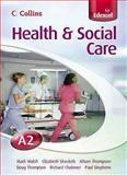 Health and Social Care, Mark Walsh and Marilyn Billingham, 0007200404