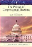 The Politics of Congressional Elections 9780321100405