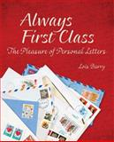 Always First Class, Lois Barry, 0982390408
