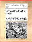 Richard The, James Bland Burges, 1170150403
