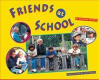 Friends at School, Rochelle Bunnett, 1595720405