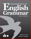 Fundamentals of English Grammar, Azar and Azar, Betty Schrampfer, 0132860406