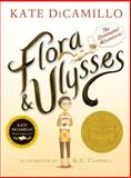 Flora and Ulysses, Kate DiCamillo, 076366040X