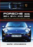 Porsche 928, 924, 944 And 968, Marc Cranswick, 0786430400