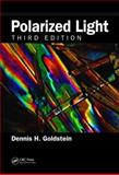 Polarized Light, Goldstein, Dennis H., 1439830401