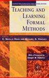Teaching and Learning Formal Methods, , 0123490405