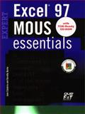 Mouse Essentials Excel 97 Expert, Calabria, Jane, 0130180408