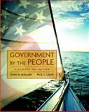 Government by the People, Alternate Edition, 2009 Edition, Magleby, David B. and O'Brien, David M., 0136050409