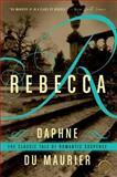Rebecca, Daphne Du Maurier, 0380730405
