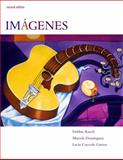 Imágenes : An Introduction to Spanish Language and Cultures, Rusch, Debbie and Domínguez, Marcela, 0618660402
