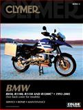 BMW R850, R1100, R1150 and R1200C 1993-2005, Clymer Publications Staff and Penton Overseas, Inc. Staff, 1599690403