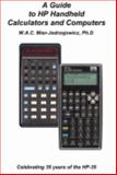 A Guide to HP Handheld Calculators and Computers : 5th Edition, Mier-Jedrzejowicz, Wlodek, 1888840404
