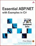 Essential ASP. NET with Examples in C#, Onion, Fritz, 0201760401