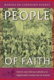 People of Faith, Mariza de Carvalho Soares, 0822350408