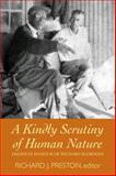A Kindly Scrutiny of Human Nature : Essays in Honour of Richard Slobodin, , 1554580404