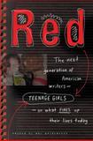 Red, Amy Goldwasser, 1594630402