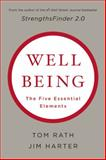 Wellbeing 1st Edition