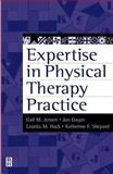 Expertise in Physical Therapy Practice, Jensen, Gail M., 0750690402