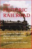 The Historic Railroad, John R. Norris and Joann Norris, 0786400404