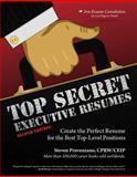 Top Secret Executive Resumes 9781435460409