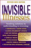 Invisible Illnesses, Gloria Gilbere, 1893910407
