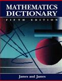 Mathematics Dictionary 9780412990410