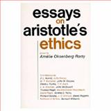 Essays on Aristotle's Ethics 9780520040410