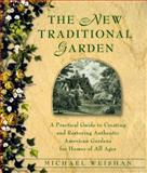 The New Traditional Garden, Michael Weishan and Seth Godin Productions Staff, 0345420411