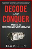 Decode and Conquer, Lewis C. Lin, 0615930417