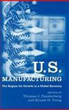 U. S. Manufacturing 9780275980412