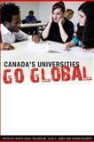Canada's Universities Go Global, Tom Douglas, 1552770419