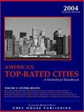America's Top-Rated Cities 2004 3 : Central Region, , 1592370411