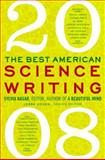 The Best American Science Writing 2008, Sylvia Nasar and Jesse Cohen, 0061340413