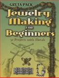 Jewelry Making for Beginners, Greta Pack, 048646041X