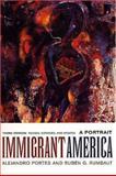 Immigrant America 9780520250413