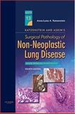 Surgical Pathology of Non-Neoplastic Lung Disease, , 0721600417