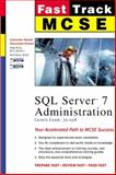 SQL Server 7 Administration, Ruth, Andy and Desai, Anil, 0735700419