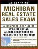 Michigan Real Estate Sales Exam, Z. R. Learning, 1497320410