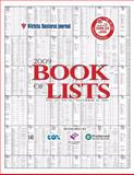 Wichita Business Journal : 2009 Book of Lists, , 1616420413
