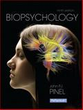 Biopsychology, Books a la Carte Plus NEW MyPsychLab with EText -- Access Card Package, Pinel, John P. J., 0133770419