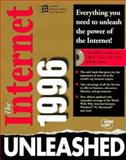 The Internet Unleashed, 1996, Barron and Ellsworth, 157521041X