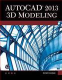 AutoCAD 2013 3D Modeling, Munir Hamad, 1936420414
